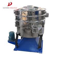 Automation Tumbler Screen Powder Sieving Machine