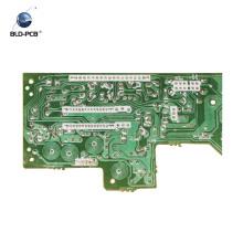 LCD-Platine