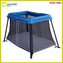 Faltbarer Baby-Laufstall / NEUER Entwurfs-Baby-Spielraum-Babybett