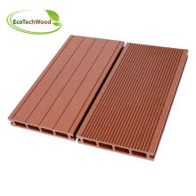 Cheap and High Quality WPC Decking with Professional Certificates