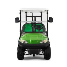 nouveaux chariots de golf électriques haute performance homologués CE 2018