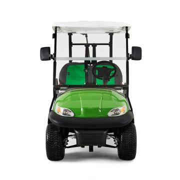 novos carrinhos de golfe de utilidade elétrica 2018 CE-aprovados de alto desempenho