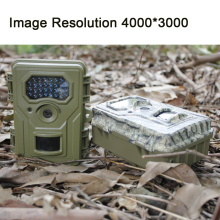 Super Low Current Consume Jacht Trail Camera