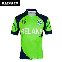 Ozeason Summer Fashion Cricket Uniform