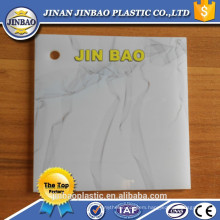 crack resistant china a grade marble effect acrylic sheet
