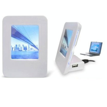 Photo Frame with USB