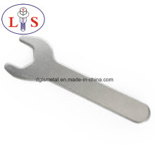 Hex Wrench Spanner Open-End Wrench with High Quality