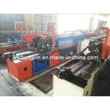 Máquina de quilla