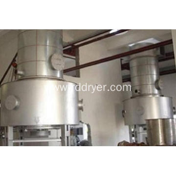High Quality Spin Flash Dryer for Plumbago