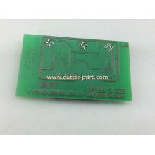 Code Strip For Gerber Plotter Parts Xlp60 / Ggt / Accumark
