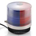Flash LED faro luz de advertencia (HL-213 rojo y azul)