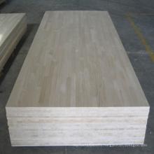 Household Pine Wood Finger Joint Board