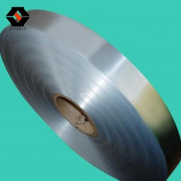 Folded aluminum sideband Aluminum strip for letter bending machine