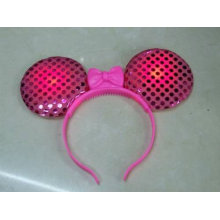Werbeartikel Party-Spielzeug LED Stirnband