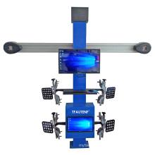 TFAUTENF 3d wheel alignment machine/four-wheel aligner