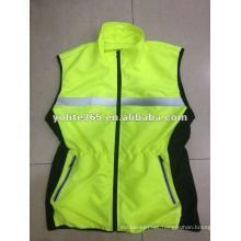 Ht0068 Hot Sales Reflective Safety Vest Vis Jackets