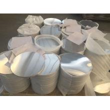 Fabricante de disco / círculo de aluminio para utensilios de cocina / Untensile / Cocina / Pan / Pot / Lámpara