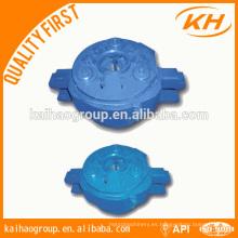 API Spec 8C Elevador de aire SE150 (4 1/2 '', 3 1/2 '', 2 7/8 '')