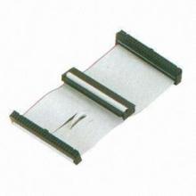 40P ensemble de câble plat IDC