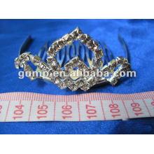 Bridal wedding crown tiara(GWST12-120)