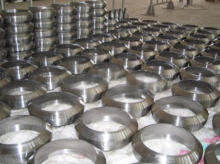 ASTM A403 Weldolet of Wrought Stainless Steel pipe fittings