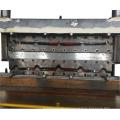 aluminum profile forming machine