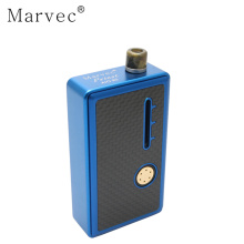 Hot New Products for Stable Wood Vape New arrived vape 18650 Battery box mod e-cigarette export to Russian Federation Importers