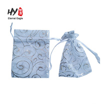 New style large storage shoe organza bag
