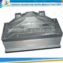 corredor frío percha plástico inyección molde China proveedor