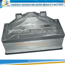 cold runner plastic clothes hanger injection mould China supplier