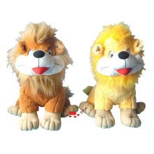 Weiche Lion gefüllte Plüschtier Spielzeug (TPYS0030)