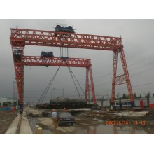 General Gantry Crane (QLM-4) with SGS