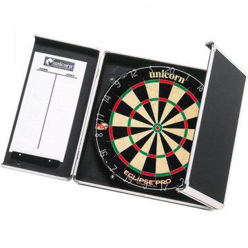 Dartboards de cadre en aluminium élégant avec le Cabinet (HS-2010)