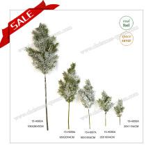 2017 Árbol de Navidad barato y hermoso rama artificial para la decoración