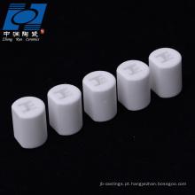 sensor de cerâmica de alumina isolante