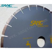 Best Quality 600mm Diamond Saw Blades for Concrete
