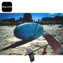 Melors Carbon Foil Board And Hydrofoil Surfboard