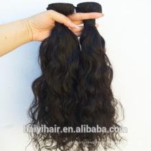 2017 Alibaba Handel Assurance Auftrag Remy Menschliche Haarwebart Rohe Unverarbeitete Reine Haar Lieferanten