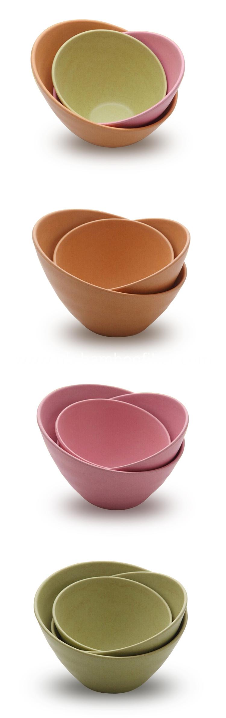 irregular bowl