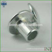 remaches de aluminio cabeza redonda
