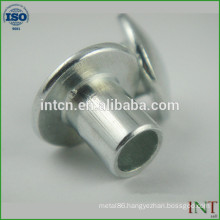 round head aluminium rivets