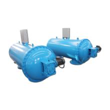 Filtro de agua de limpieza automática con aspiración eléctrica (YLXS)