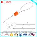 Jc-CS008 Vedação de cabo de fio de aço ajustável para recipiente e selo de fio personalizado