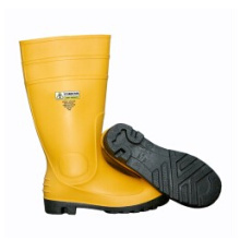 Good Quality Professional Chemical Safety PVC Rain Boots