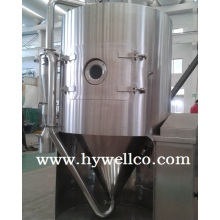 Hot sale for Centrifugal Spray Drying Machine,Dryer,Liquid Centrifugal Spray Dryer,Liquid Spray Dryer Manufacturer in China Hywell Supply Creamer Spray Dryer export to Uganda Importers