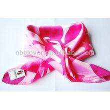 Dame Art und Weise Polyester Schal