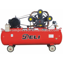 10HP 7.5 kW 8BAR compressor de ar 115 PSI (W-0.9/8)