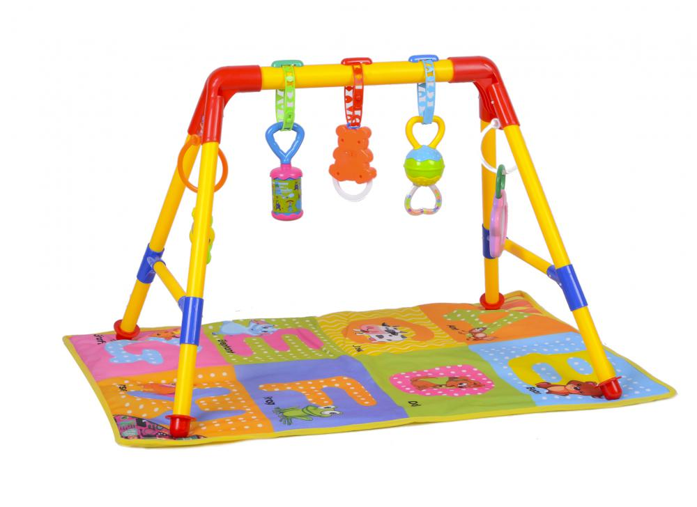 Baby Gym Mat Sets