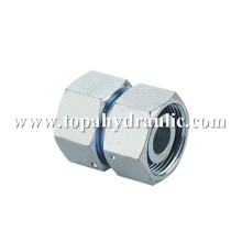 3C 3D sae standard hydraulic line fitting