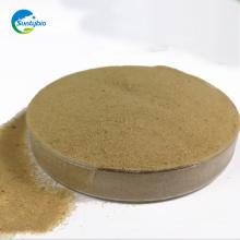Fermento inodoro da forragem do fermento do fermento da alimentação aditiva da alimentação animal para a fábrica da alimentação